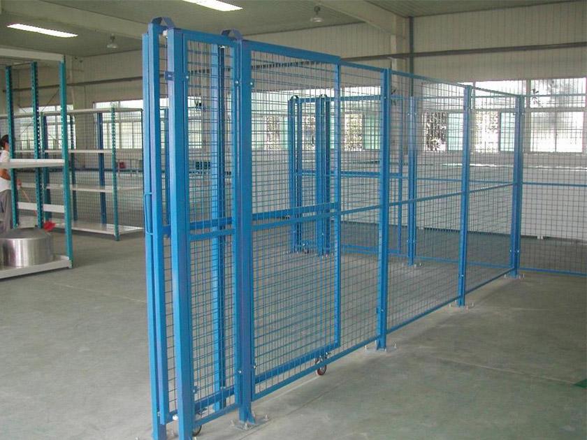 海南规模大的海南围栏网服务商 三亚景区围栏网