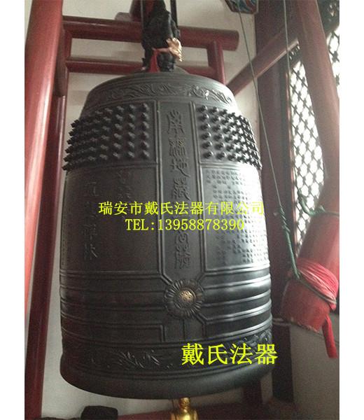 温州质量好的仿古铜钟,优质的铜钟