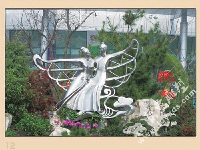 可遇不可求!城市雕塑—公园铸铜雕塑设计—铸铜雕塑供应商