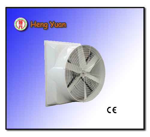 畜牧風機廠家|選購價格優惠的玻璃鋼風機就選恒元溫控設備