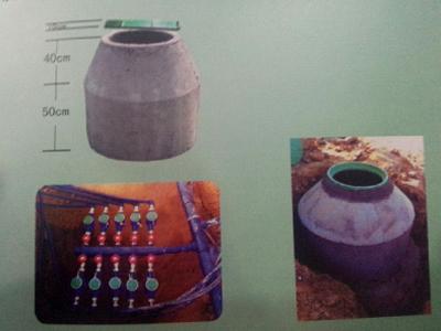 潍坊自来水一体式闸井厂家-知名的自来水一体式闸井厂家