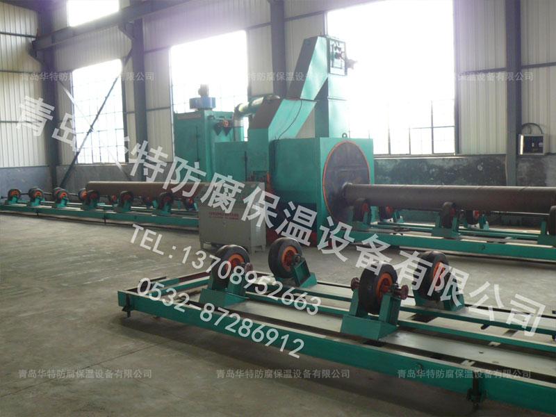 山西防腐保温设备_有实力的防腐保温设备厂家就是华特防腐保温设备