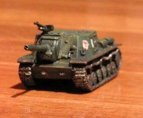 青岛军事模型