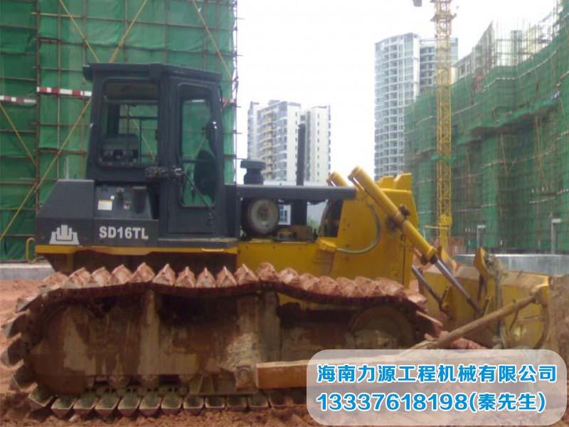 力源工程机械提供专业的海南推土机租赁,万宁推土机维修