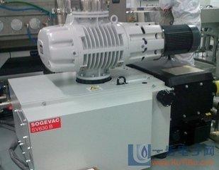 厦门海德堡真空泵|可靠的海德堡印刷机真空泵维修服务提供