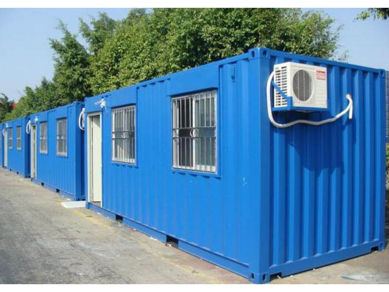 兰州住人集装箱|甘肃住人集装箱|兰州集装箱租赁|甘肃集装箱厂