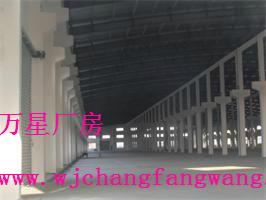 吴江开发区15亩土地6700平米单层厂房出售