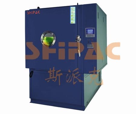 可程式低气压试验箱采用原装进口配件.使用寿命15年