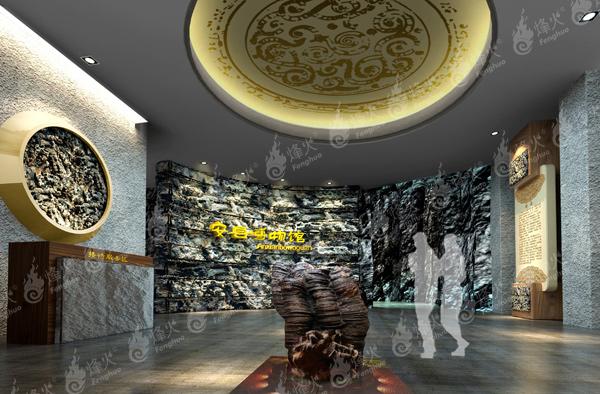 泸州博物馆,成都烽火_知名的博物馆设计策划公司