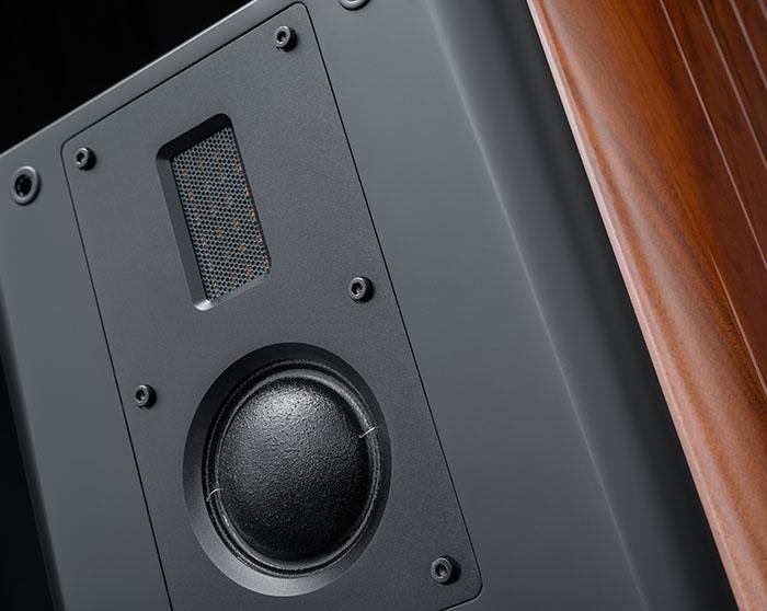 [华艺视听]HiVi惠威 M3 Plus音乐书架箱_品质保证-惠威音响品牌好