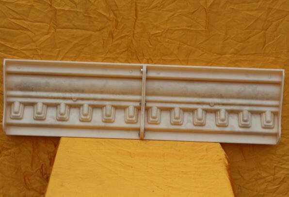 南宁哪里有供应水泥檐线制作模具 北海欧式线条模具厂家