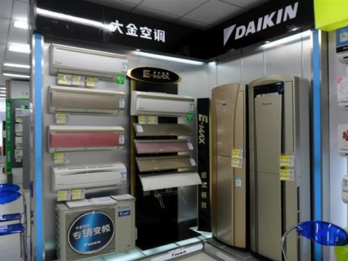 东川大金空调保养维修-质量好的云南大金空调就在云南大金官网