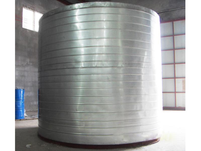 保温水罐厂家