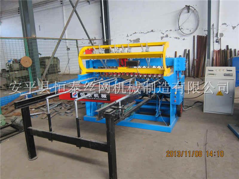 鋼筋網片焊接機煤礦支護網焊機價錢如何-鋼筋網片焊接機價格