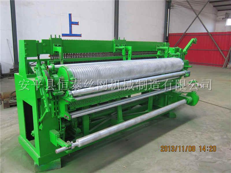 傾銷圈玉米網-河北圈玉米網焊機價格行情