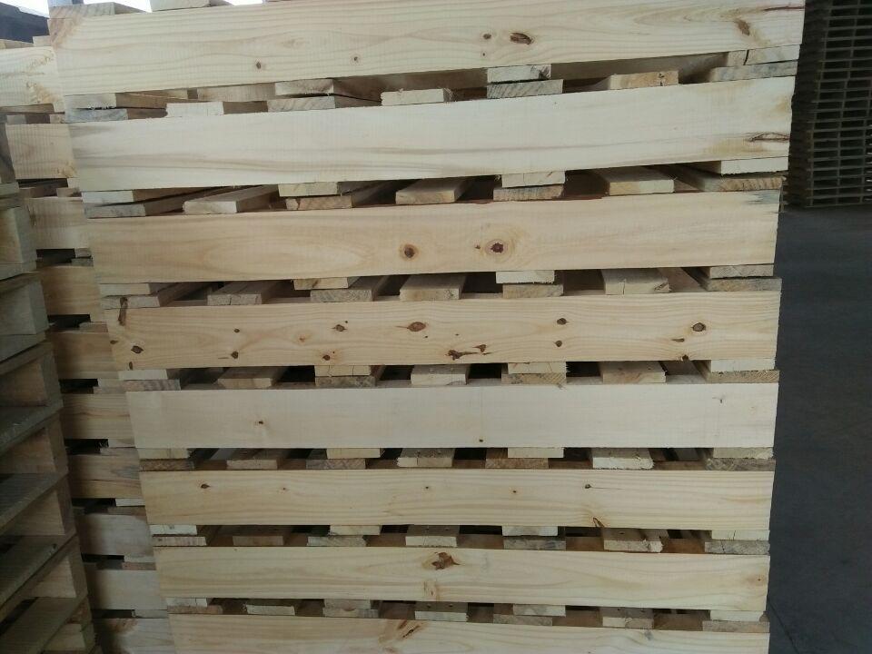 蕪湖奔騰包裝專業供應優質木托盤-優質木托盤價格實惠