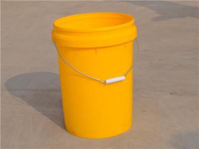 【速get好口碑!】涂料桶供應商—青州鴻瑞喬:塑料涂料桶定制
