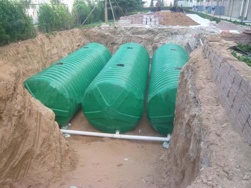 伊犁哈萨克化粪池-内蒙古化粪池定制-乌海化粪池定制