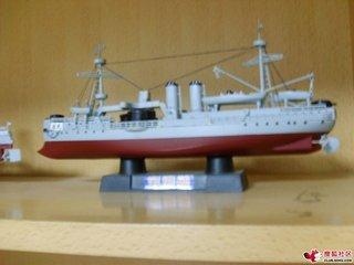 模型纪念品-海军模型纪念品-航母模型-军舰模型