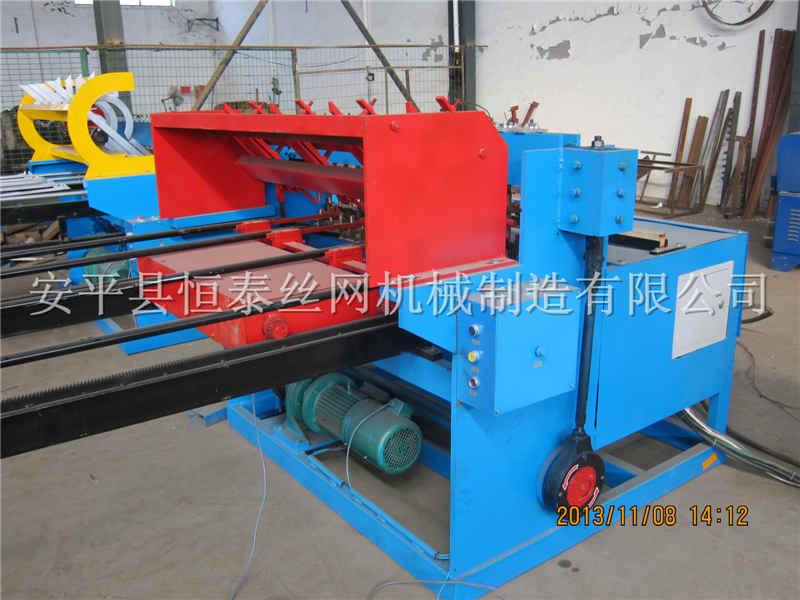大同焊接網片-衡水煤礦支護網焊接機護欄網焊機廠家推薦