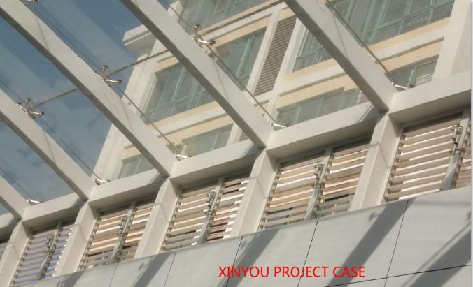 徐州厂家专业生产供应推杆开窗机 电动开窗机