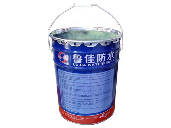 您正確的選擇-【非固化橡膠瀝青防水涂料】-魯佳防水生產質量好