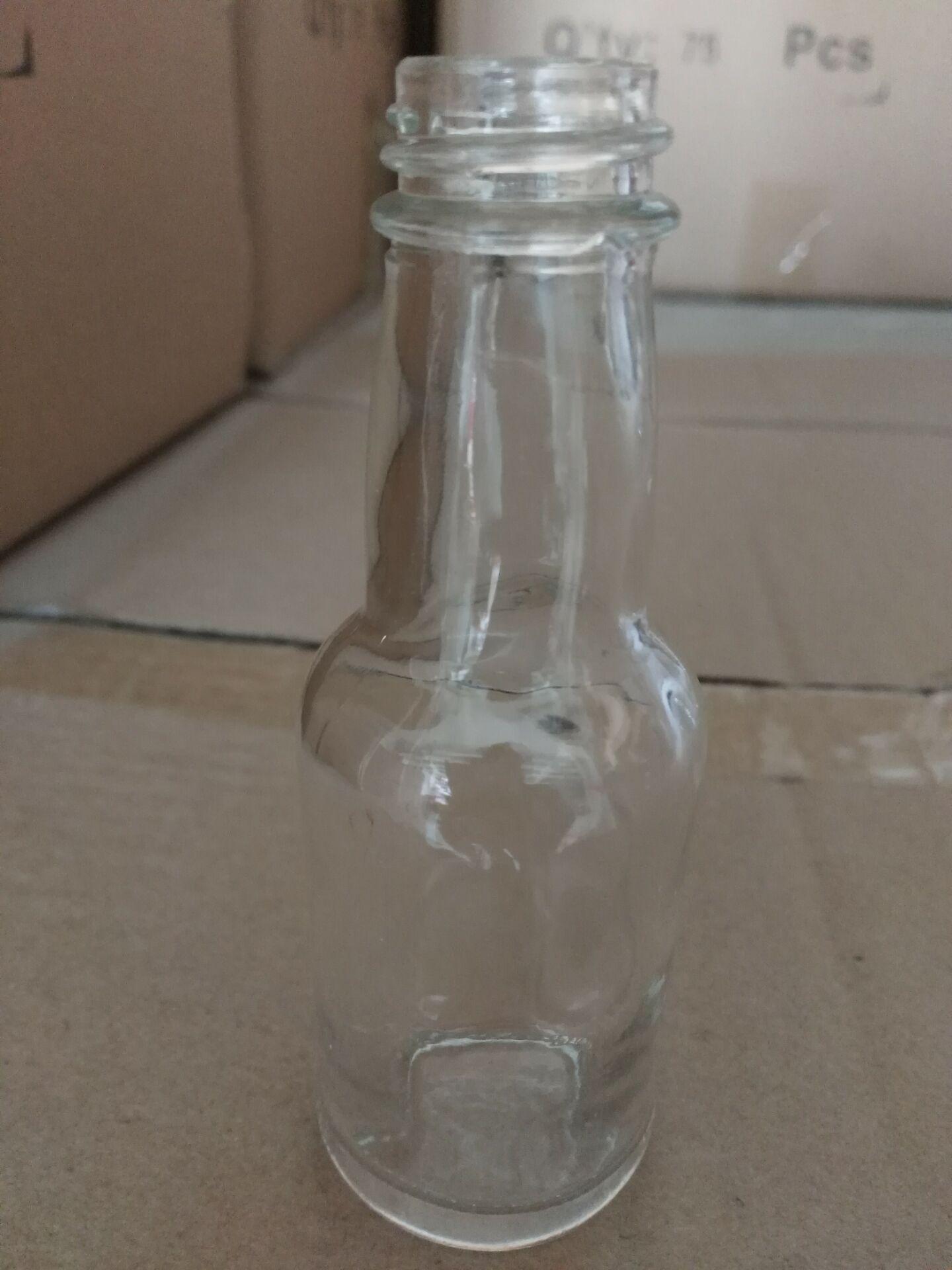 价格实惠的玻璃酒瓶,划算的小酒瓶推荐
