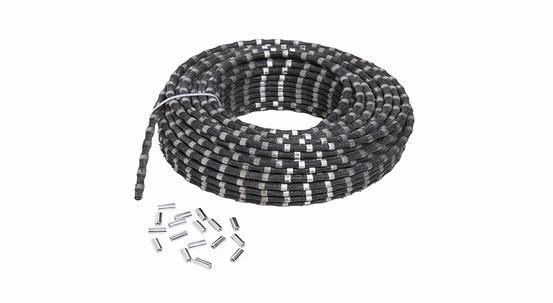 天弟集团提供有品质的TD金刚石绳锯|金刚石厂家
