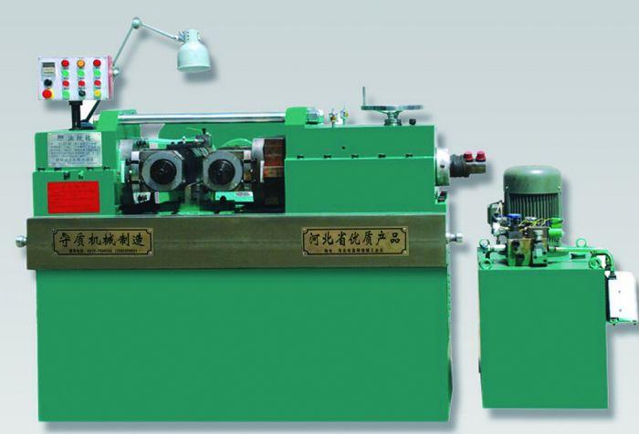 江蘇Z28-200型滾絲機-性能可靠的Z28-200滾絲機在哪買