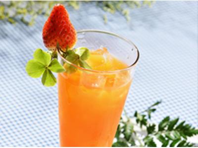 兰州苹果水果茶原料-哪里有供应品质好的果汁