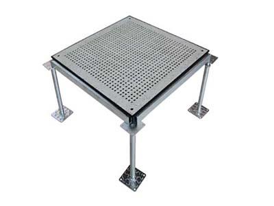 庆阳防静电地板厂家——哪家防静电地板质量好