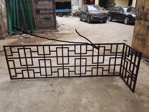 碰窗焊接价格-升华鑫五金批发栏杆烤漆