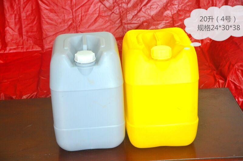 荆门塑料桶价格——武汉哪里能买到质量好的塑料桶