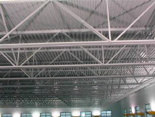 淄博钢结构安装@淄博钢结构供应商(万和)淄博钢结构