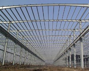 淄博钢结构安装工程、供应商、批发厂家哪家好?万和赞赞赞