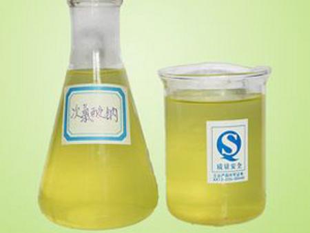 佛山污水凈化劑,想買高質量的環保藥劑,就來綠達環保