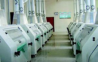 沧州面粉机-大量供应优良的开封面粉机组