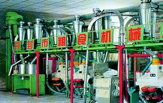 和平玉米深加工成套设备|开封市价格实惠的玉米深加工成套设备出售