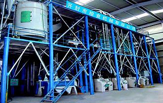 优惠的玉米加工成套设备-专业的玉米加工成套设备生产厂家
