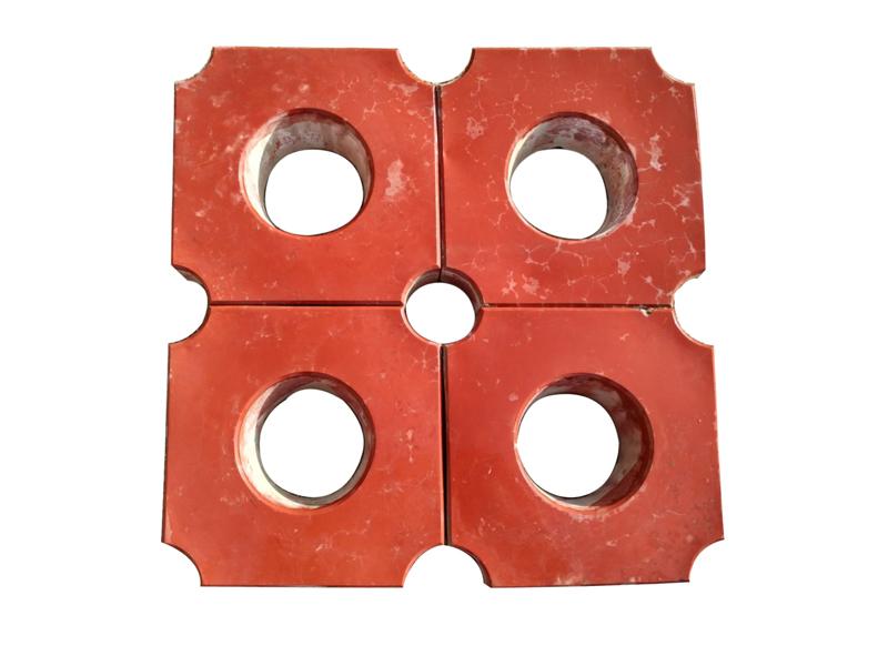 兰州草坪砖价格,甘肃光亮砖-性价比高的彩砖就选兰州龙翔彩砖厂
