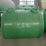 兰州化粪池-张掖化粪池安装-性价比高的化粪池安装