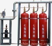 榆林西安七氟丙烷FM200检验维修-陕西价格合理的西安七氟丙烷充装维修供应