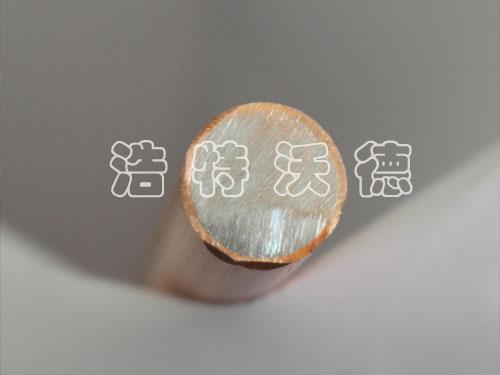 四维连续电镀法铜覆(包)钢接地圆线要在哪里可以买到 铜包钢圆线价格如何