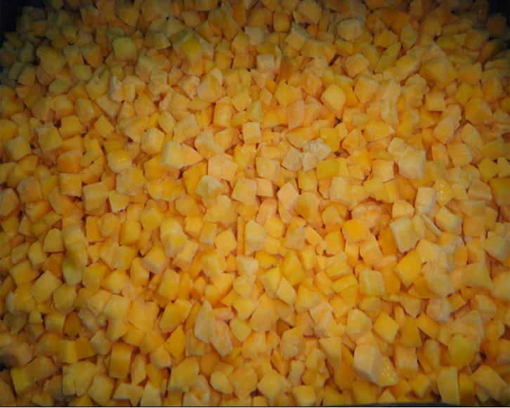 速冻黄桃整粒价格-哪儿有批发实惠的速冻黄桃整粒