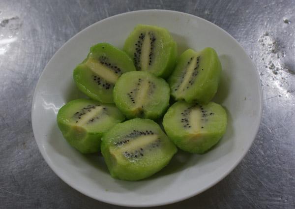 速冻猕猴桃价格-供应潍坊口碑好的速冻猕猴桃