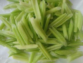 云南速凍芹菜_去哪找聲譽好的速凍芹菜廠家