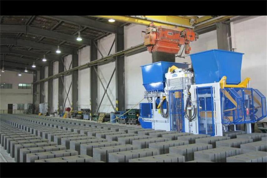 优惠的制砖机-选购耐用的制砖机就选泉工股份