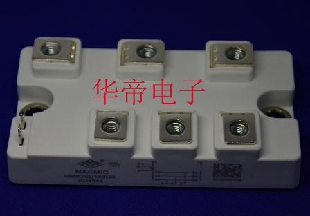 深圳好用的MMK75U160UX宏微可控硅模塊品牌推薦|云浮實用的MMK75U160UX