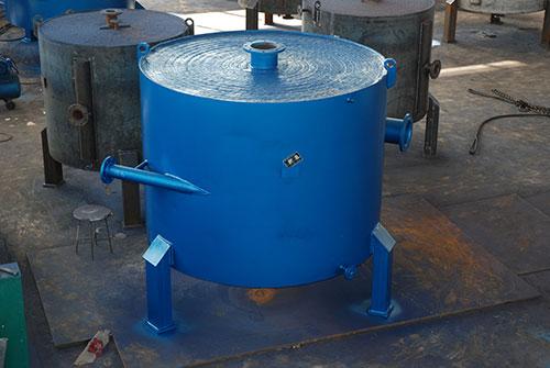 螺旋板式換熱器價格表 哪里能買到好用的螺旋板式換熱器