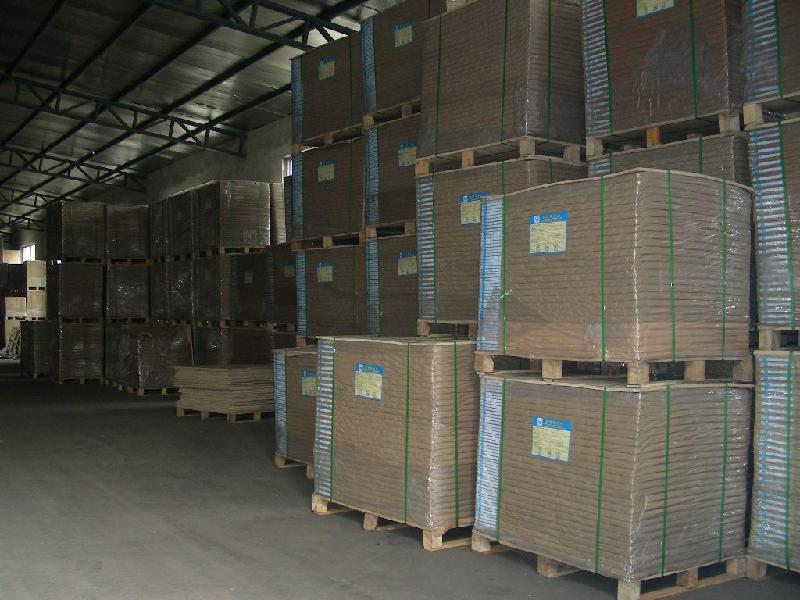 供销价格划算的铜版纸 山东铜版纸